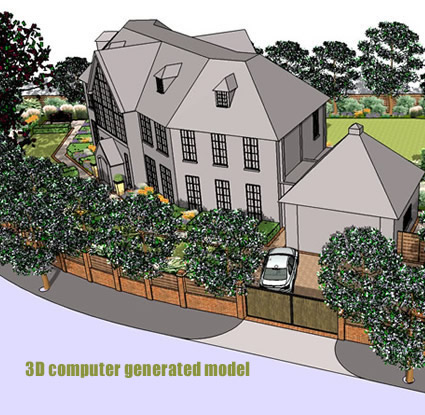 Richmond upon thames benedict green garden design for Garden design richmond